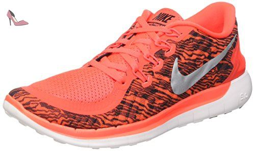 tout neuf 66908 fb442 Nike Free 5.0 Print, Chaussures de Running Compétition homme ...