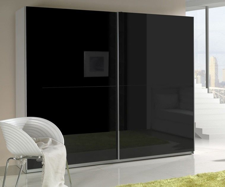 Presta Black - armoires de chambre | Armoires | Pinterest | Armoire ...