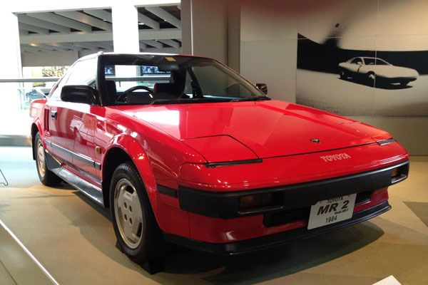 Wedge Of Tomorrow Of The Greatest Sports Cars Of The S And - Sports cars 1980s