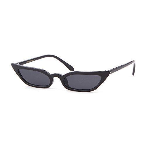 691db9f95c GIFIORE Cat Eye Sunglasses Vintage Retro Candy Colorful Lens Glasses For  Women Girl Cat Eye Sunglasses