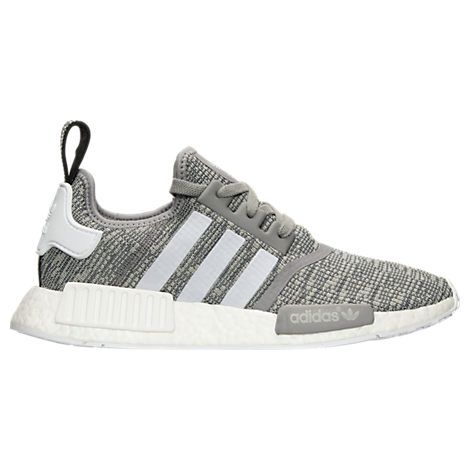 promo code 89bc6 4bb53 Men's adidas NMD Runner Casual Shoes - BB2886 BB2886-GRW ...