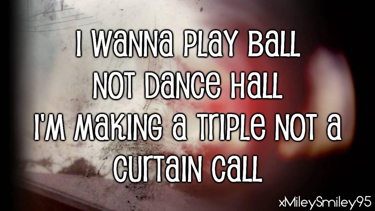 I Don T Dance Hsm Lyrics Google Search High School Musical
