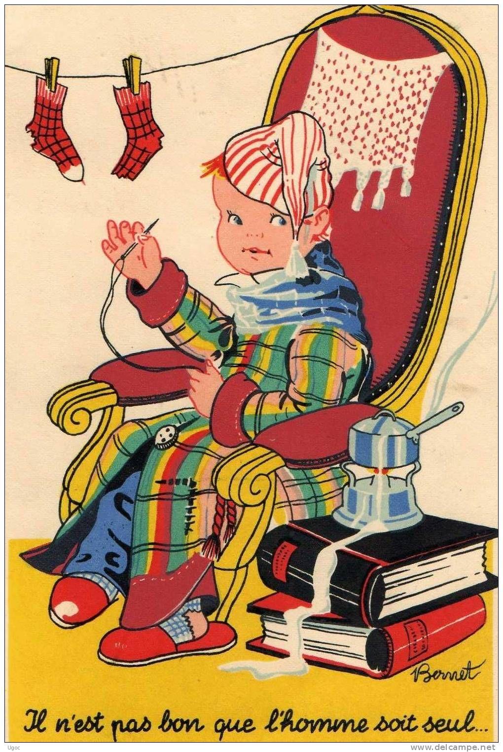 bernet - Delcampe.fr (avec images)   Carte postale, Cartes postales anciennes, Postale