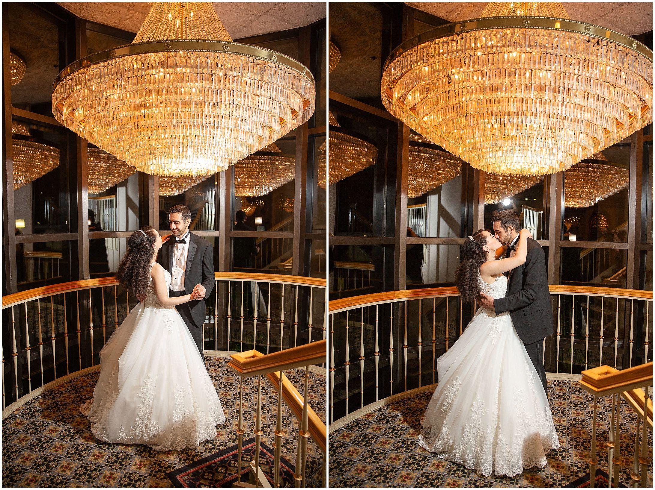 Sara & Younes Lebanese wedding, Washington dc wedding