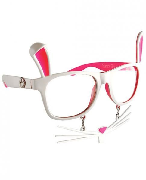 327f34afc30 Sun Staches Bunny Sunglasses