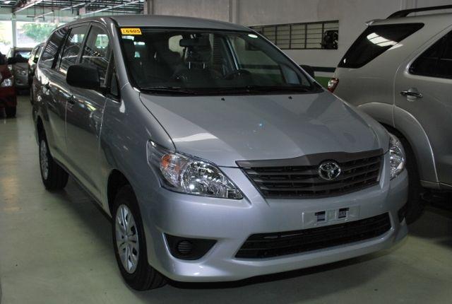 Toyota Philippines Price List Best Car Deals Toyota Toyota Cars