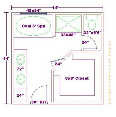 master bedroom with walk in closet and bathroom floor plans shower only 10x10 free plan design ideas
