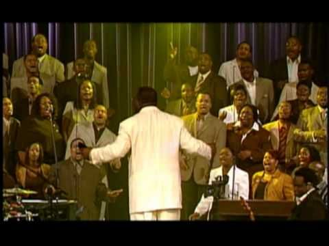 I Will Bless The Lord - one of my favorite songs by Joe Pace.