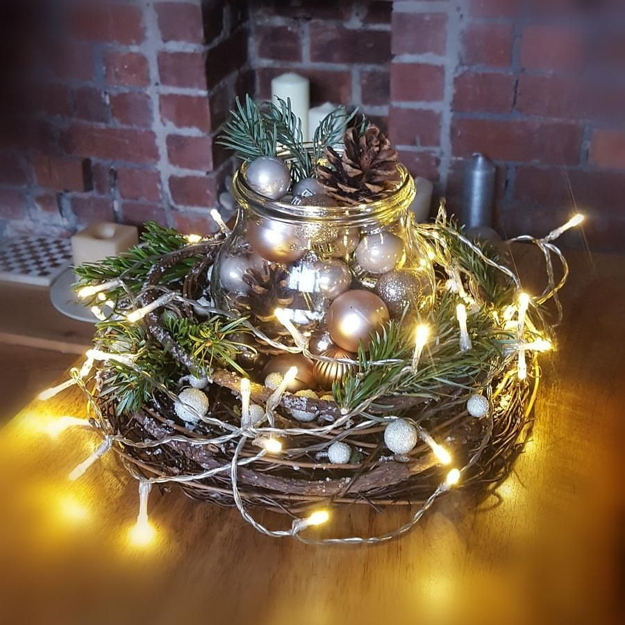 58 unique stunning christmas home decoration ideas for adding pep to