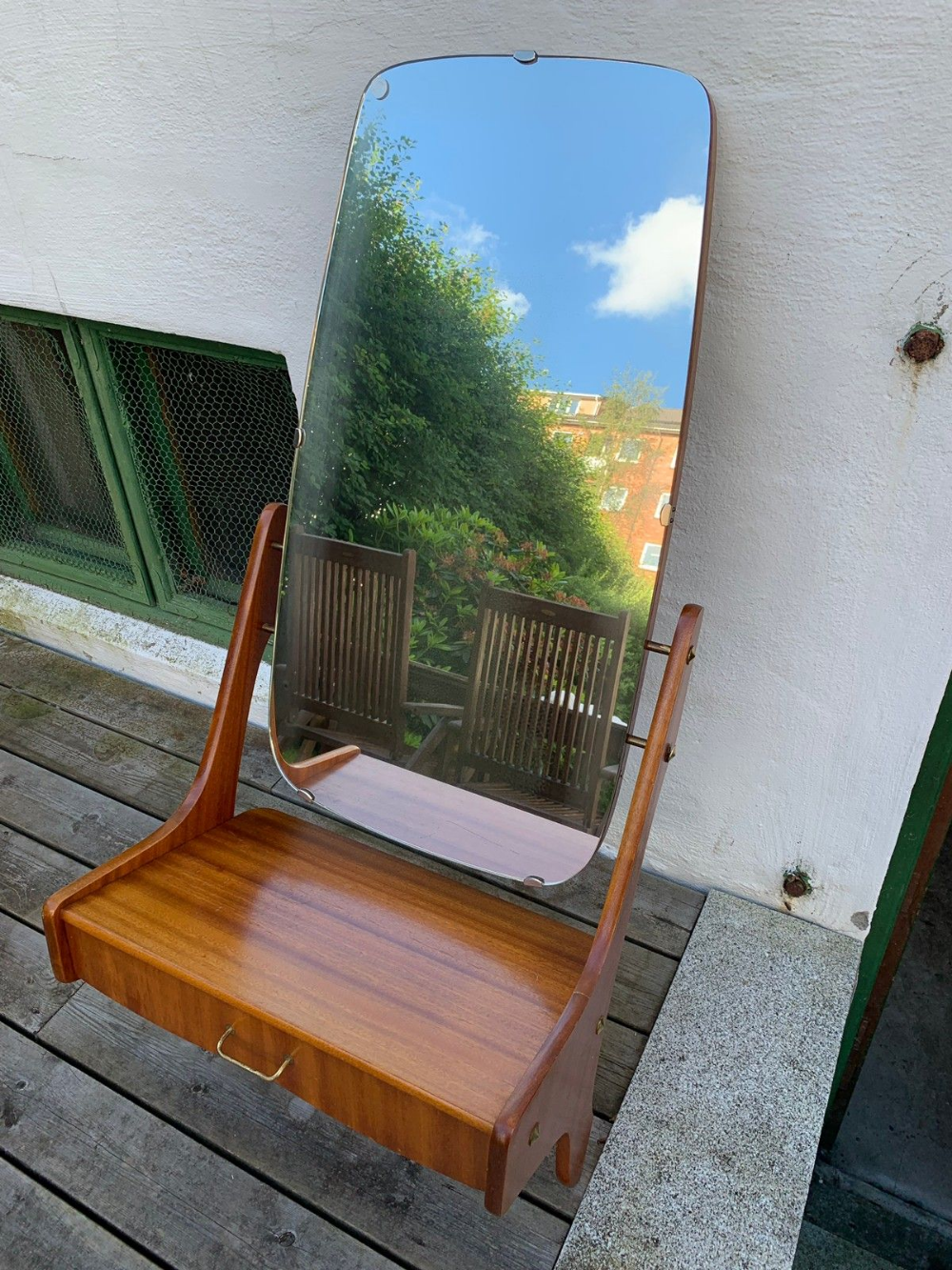 (1) 60talls retro entrémøbel i teak FINN.no (med bilder
