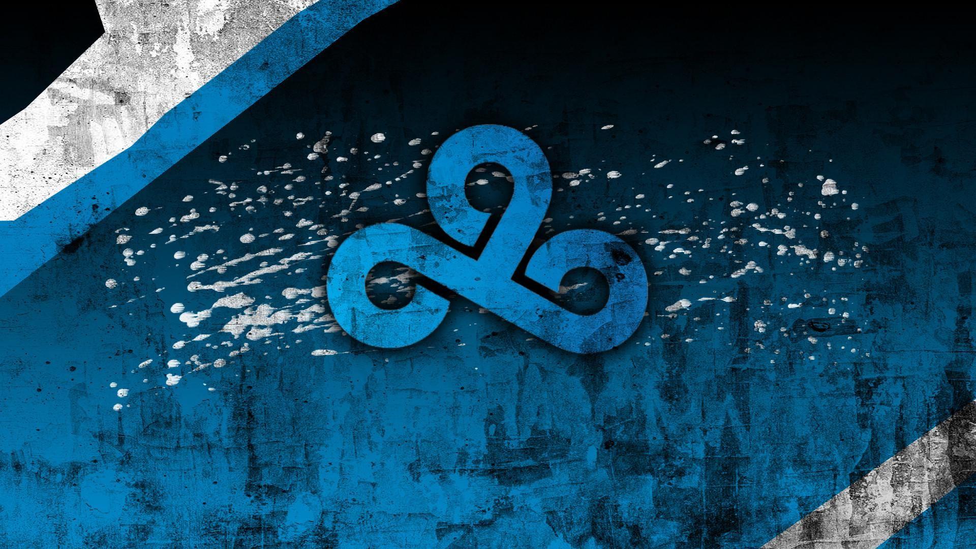 CS:GO Cloud 9 Wallpaper #csgo #csgowallpapers