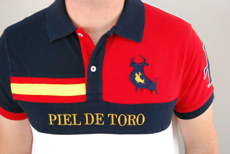 7a9e90a1aa Polo para quienes sienten sus colores  rebajas  Spain