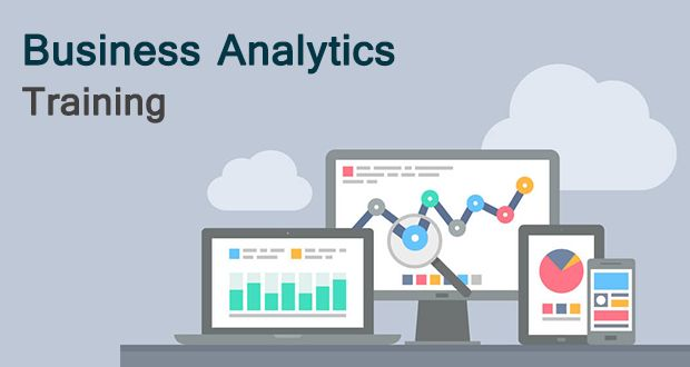 Graduate and Master\'s with Best Business Analytics Certification ...