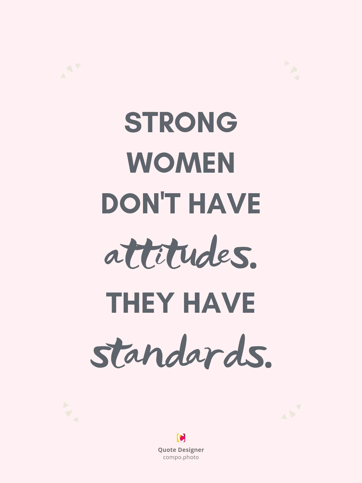 Girl Boss Quote