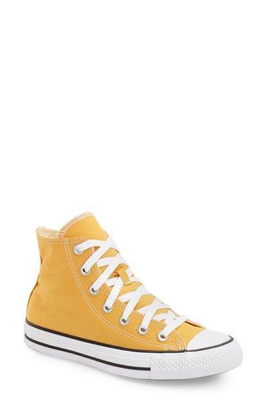 e27172e88488 Converse Chuck Taylor® All Star®  Seasonal Hi  Sneaker (Women ...