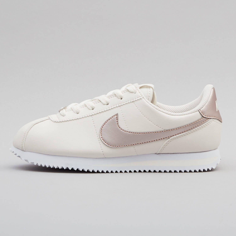 ce3b8967 Cortez Basic SL (GS) AH7528-002 in 2019 | Gym wear | Sneakers ...