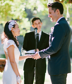 introduction to the exchange of rings weddings wedding