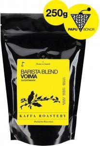 Kaffa Roastery Barista Blend Voima -kahvipapu, 250 g