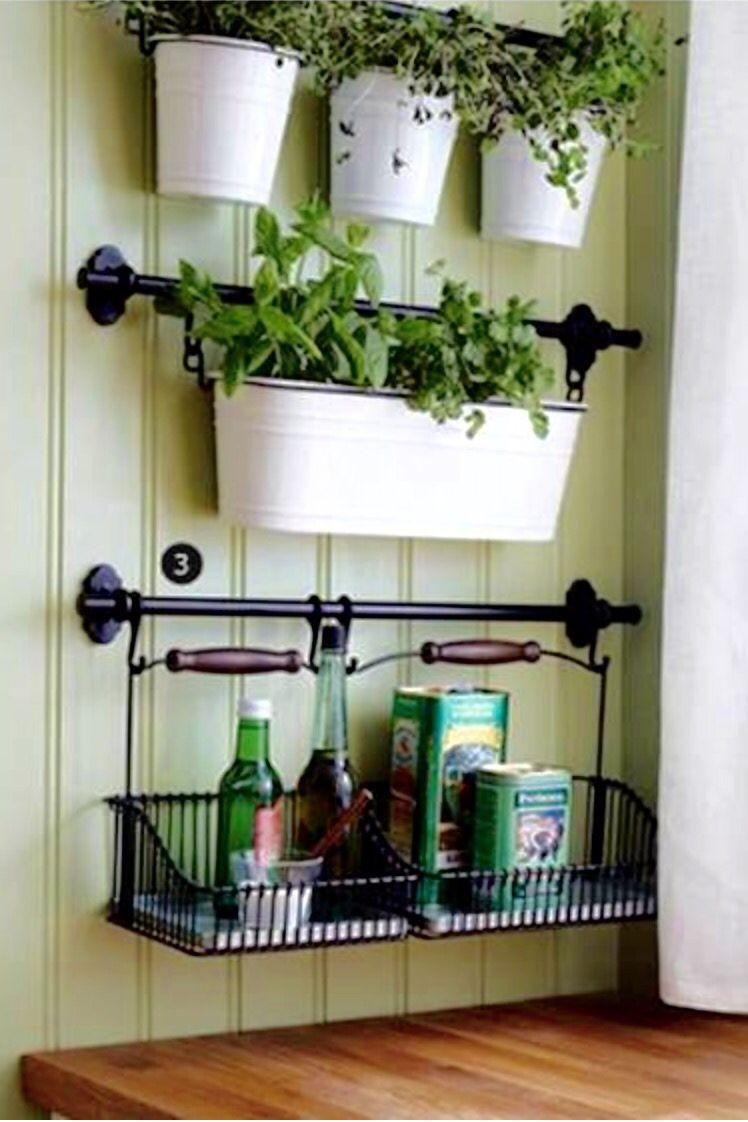 ideas for kitchen plants an indoor herb garden ikea on indoor herb garden diy wall kitchens id=85123