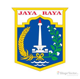 Provinsi Dki Jakarta Logo Vector Cdr Vector Logo Logos Aesthetic Iphone Wallpaper