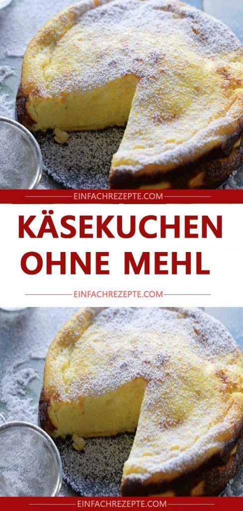 Cheesecake without flour 😍 😍 😍   - Kuchen & Torten -