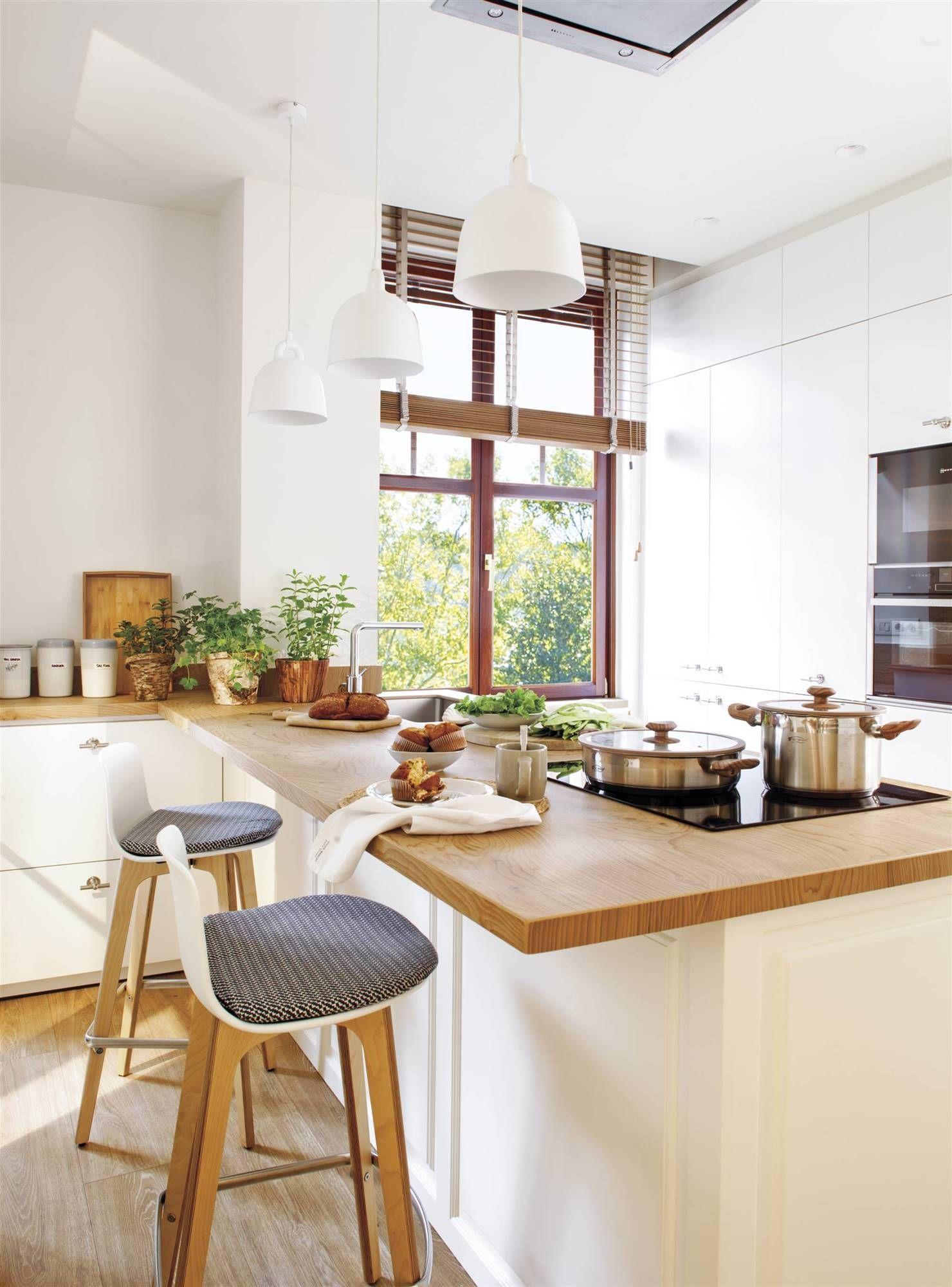 Regreso al futuro  Design contemporain, Cuisines design