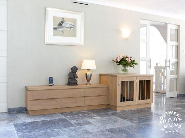 Design Meubels Houten : Kasten op maat u houtwerk hattem houten design meubels op maat