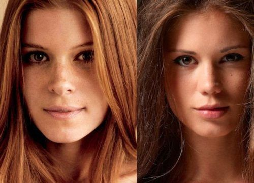 Celebrities who have porn star twin doppelgangers wtf