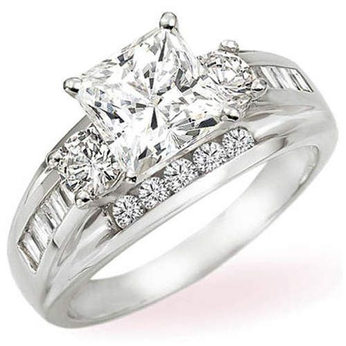 wedding ring sets Weddingdressone Pinterest Ring Engagement