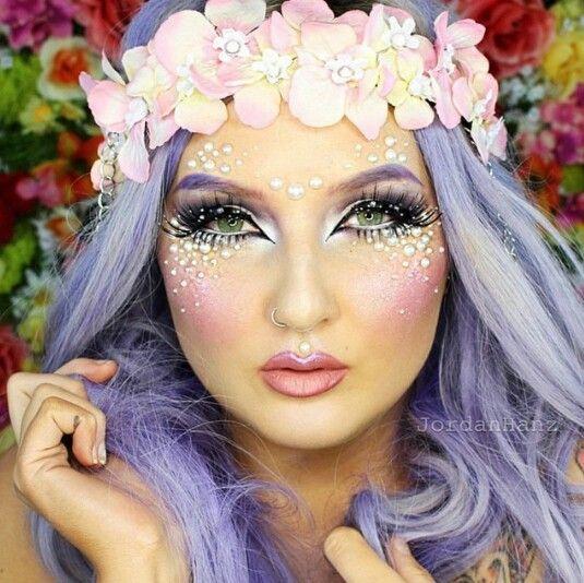 Fairy make