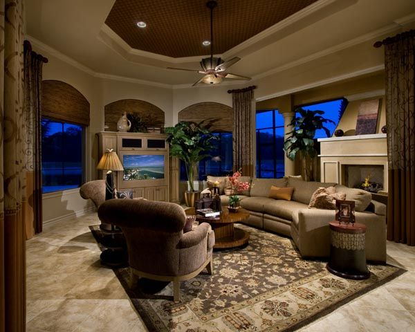 Vogue interiors residential and commercial interior - Interior designers bonita springs fl ...