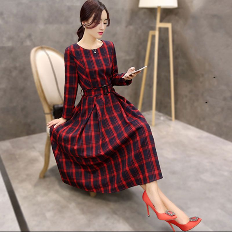 Model Dress Flanel Terbaru Model Busana Pinterest Model And