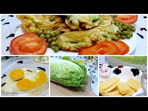 chinese cabbage rolls with cheese and chicken breast easy recipe tutorial youtube