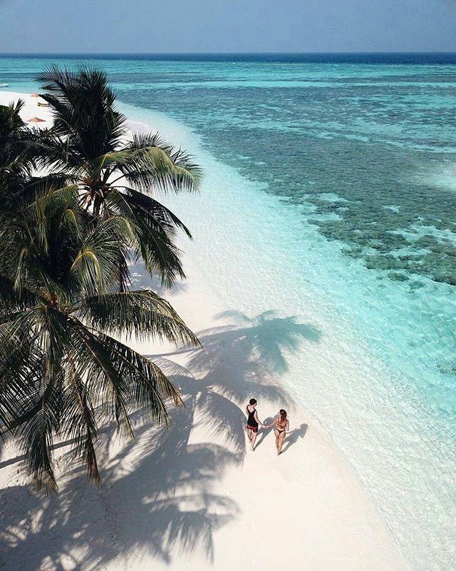 Wonderful Places In Seychelles ️ @best_seychelles_photos