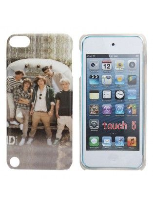 One Direction Smiling Case