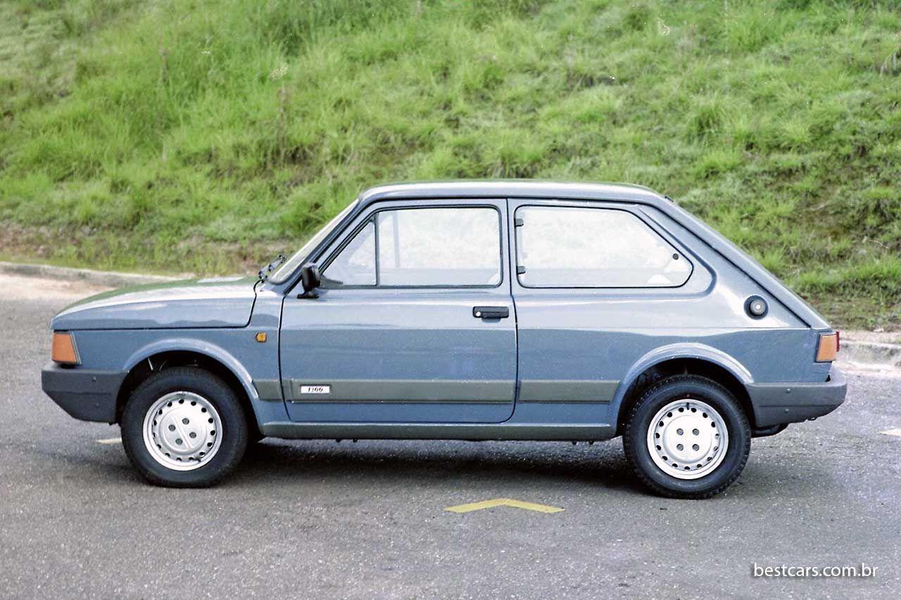 Fiat 147 Um Pequeno Que Foi Grande Em Significado Fiat 147