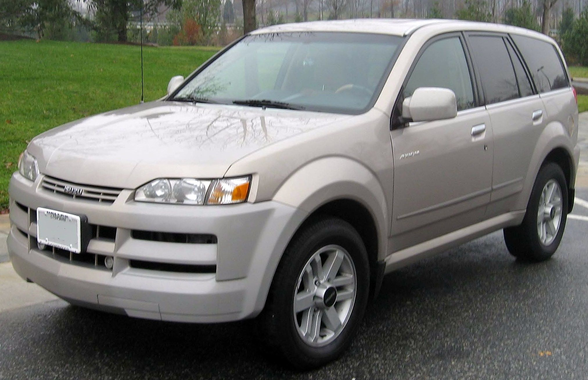 Click on image to download isuzu axiom service repair manual 2002 2003 2004 download