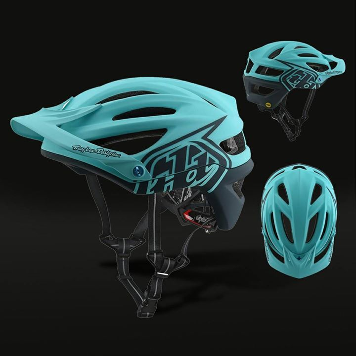 6366b211045 TROY LEE DESIGNS A2 DECOY HELMET MIPS Availaible now at XClub leading  stores! A PROTECTIVE