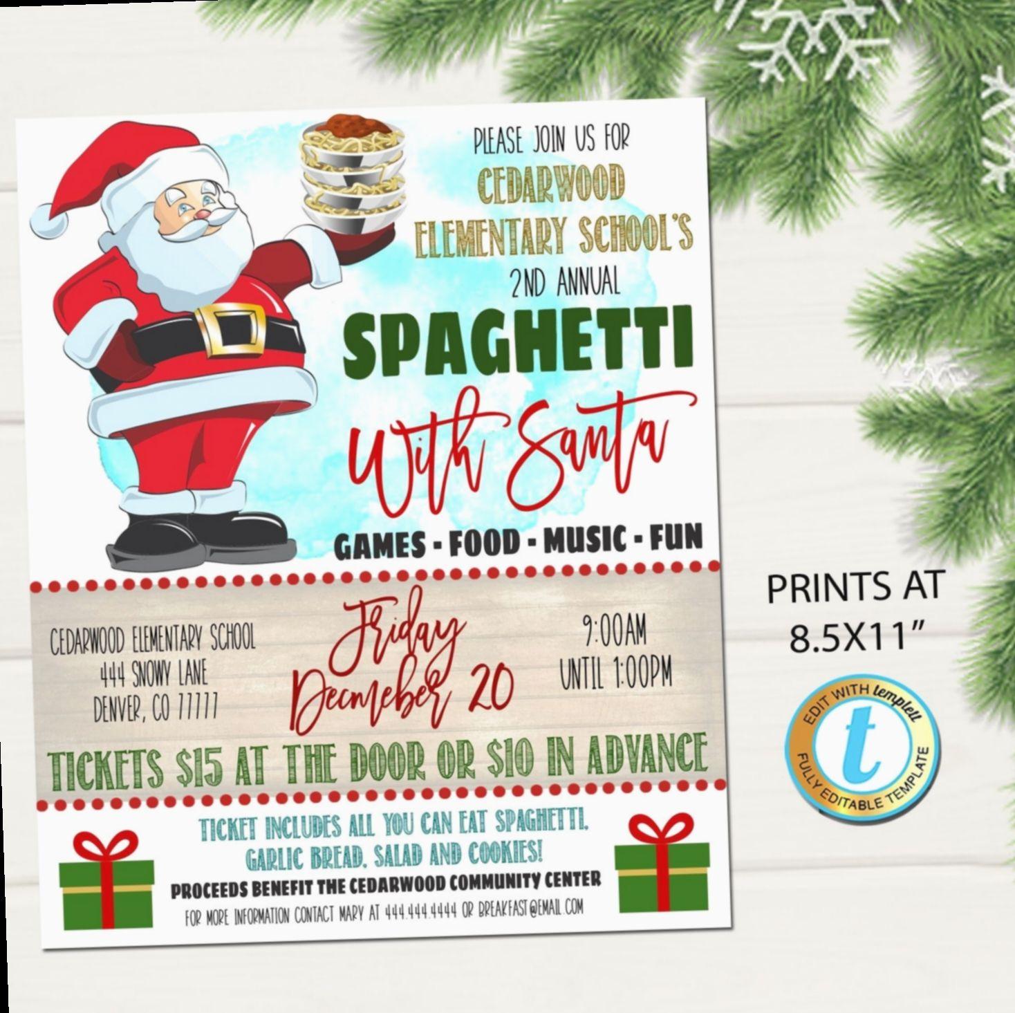 Christmas Brunch Denver 2020 ✓ Christmas Breakfast Party Kids #winter #seasonal #autumnwinter