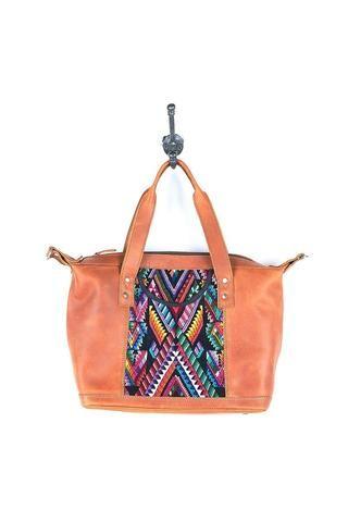 0b520c43f0a Nena and co small handbag leather