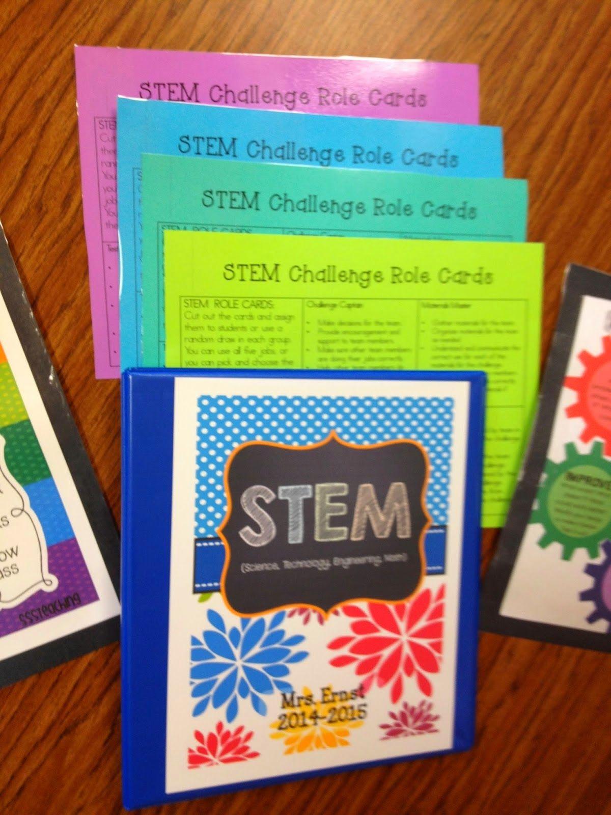 Mrs Mcfadden S Classroom Blog Stem Ideas New
