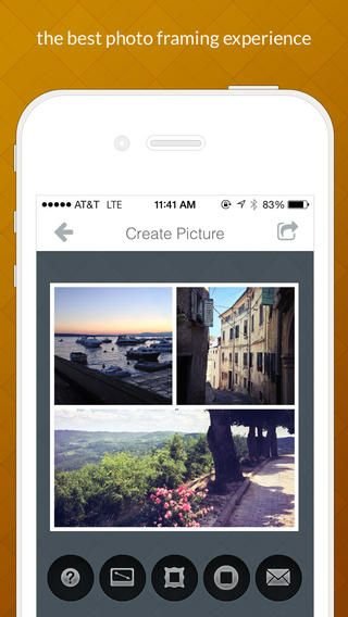 Top Apps like Insta Grid Post Split Photo Collage Maker