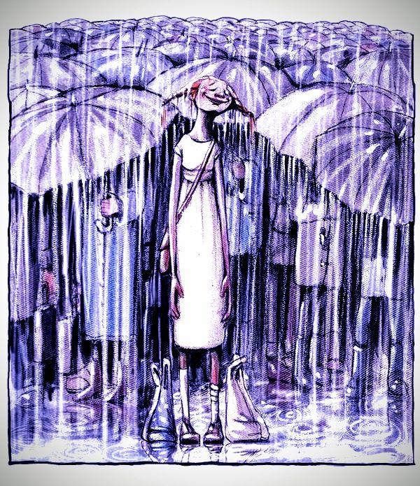 Pin de Aoife Raven en rain   Pinterest   Grafitis, Agua y Arte