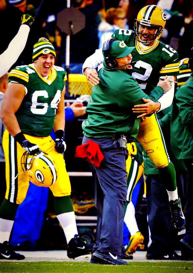 Yeah...give him a hug. :) #12