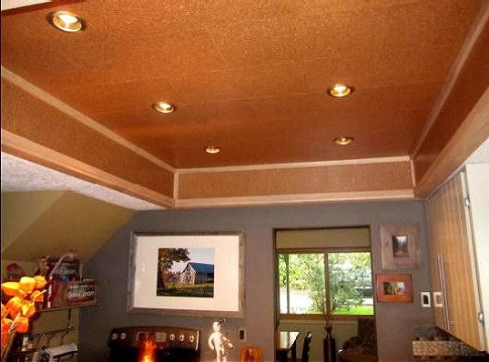 Cork ceiling tiles- sound studio - Cork Ceiling Tiles- Sound Studio Braeburn Pinterest