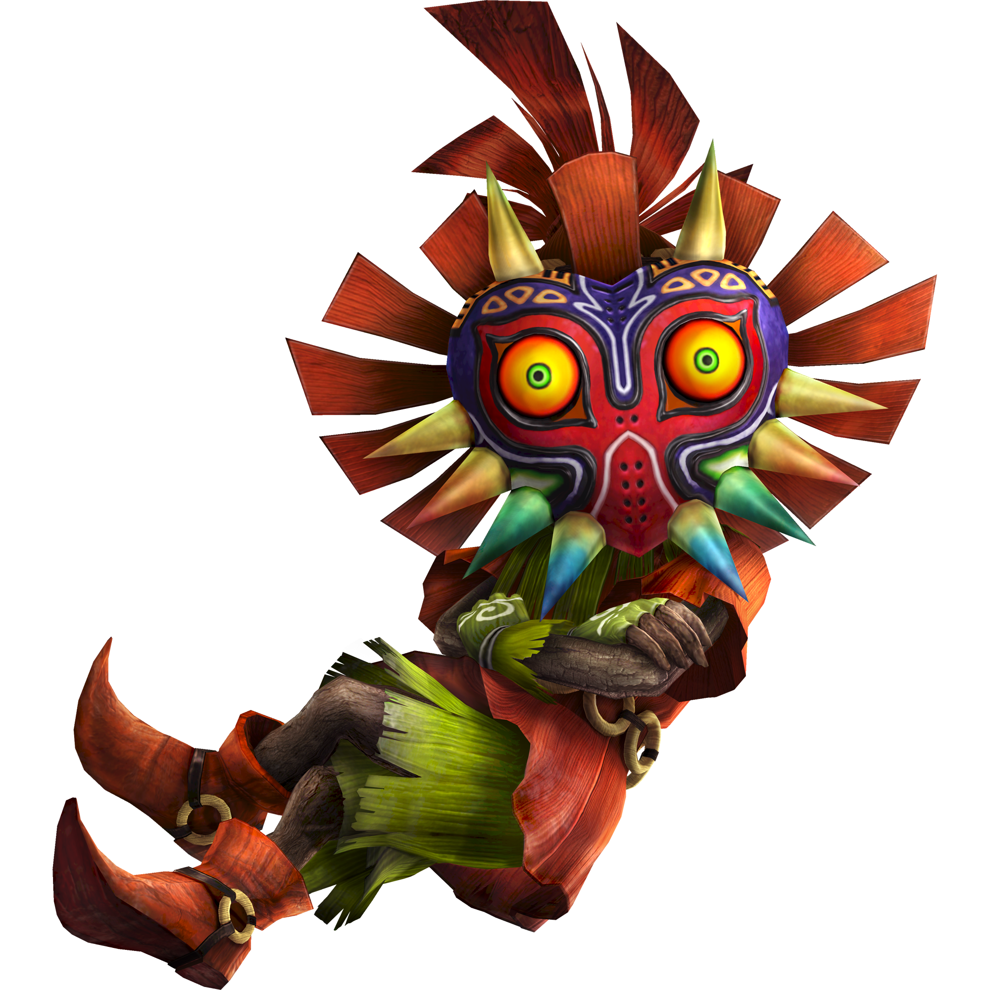 Resultado De Imagem Para Skull Kid Legend Of Zelda Tattoos Zelda Tattoo Hyrule Warriors