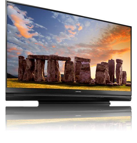 Awesome Mitsubishi Wd 73742 73 Inch 3d Dlp Home Cinema Hdtv Home Cinemas Hdtv Lcd Television
