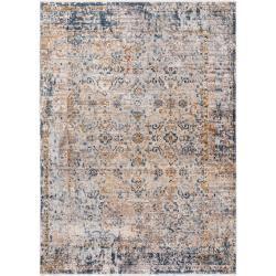 Photo of benuta Trends Teppich Valencia Beige/Blau 300×400 cm – Vintage Teppich im Used-Lookbenuta.de