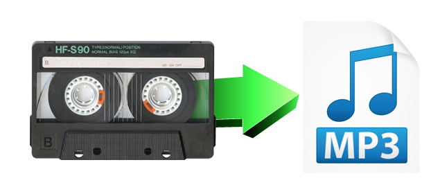 Best Cassette to MP3 Converter 2019 Transfer Tapes to