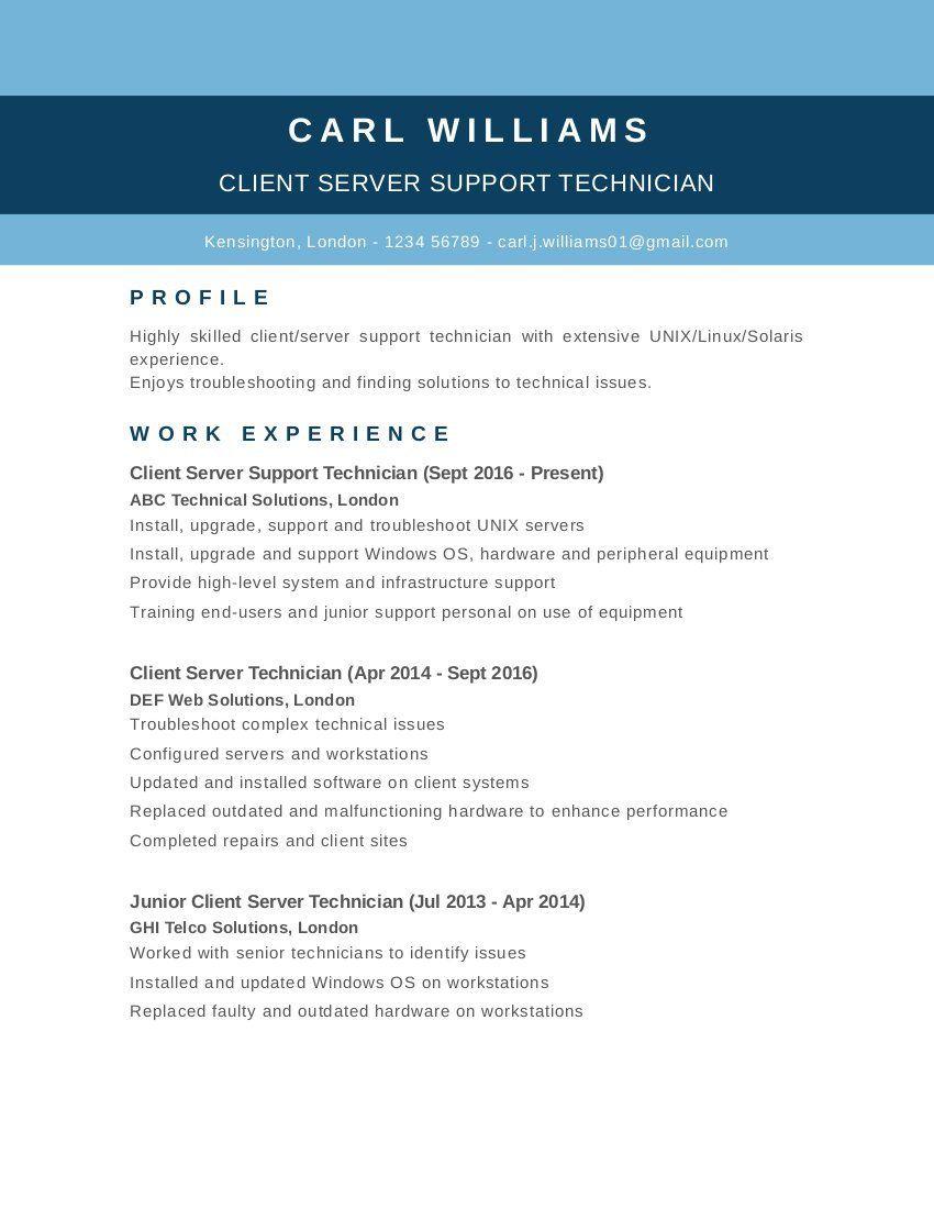 J 1 Cv Template Cv Template Resume Template Professional Resume
